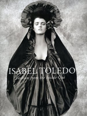 Isabel Toledo Book001