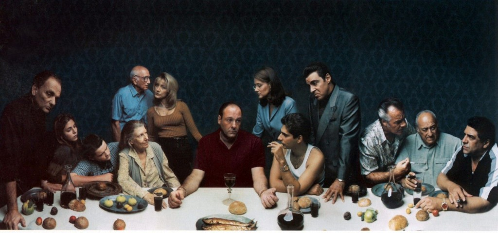 The_Last_Supper-Sopranos_Version